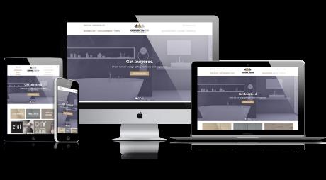 Ceramic Decor Website